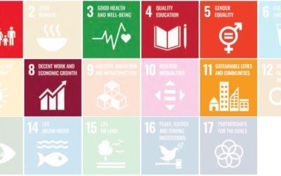 Adolescencia, una etapa invisible para los ODS