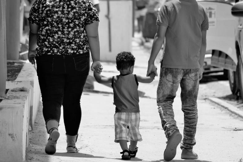 La pobreza infantil en España: un mal que no vemos pero existe
