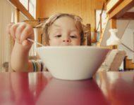 Alimentación y hábitos saludables para la infancia en cuarentena