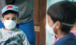 Esta crisis también puede ser una oportunidad para defender los derechos de la infancia