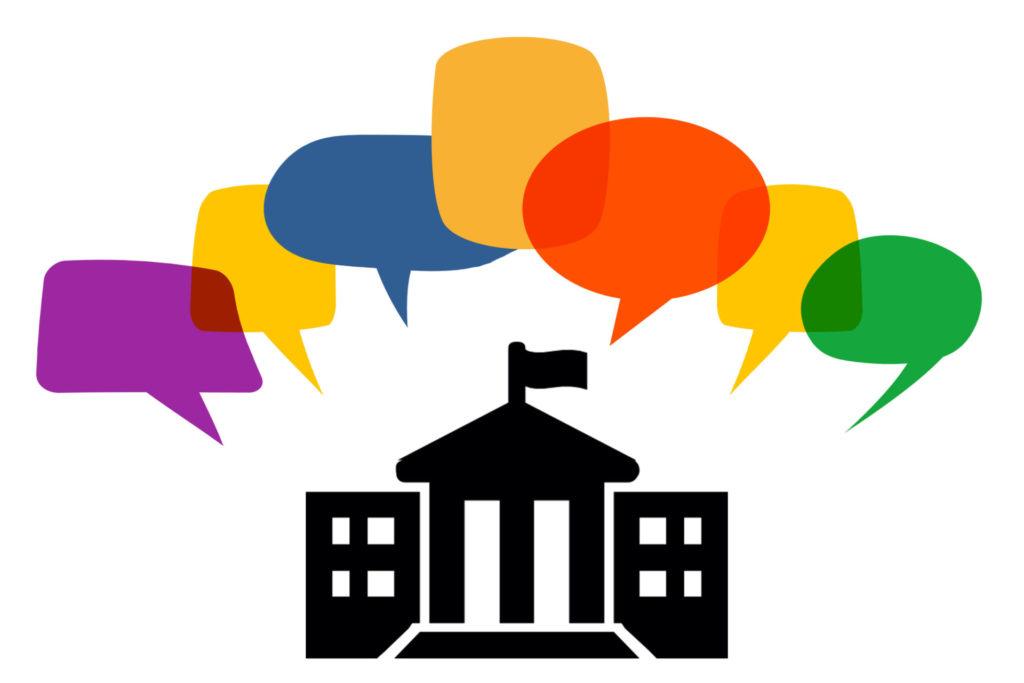 Para los chicos y chicas de los consejos de participación, es muy importante reunirse con sus alcaldes y alcaldesas en tiempos de confinamiento