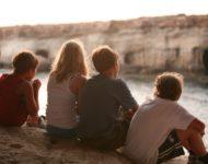 Reflexiones de la infancia camino a la nueva normalidad