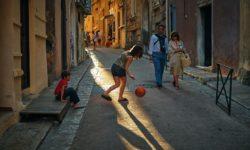 Incluyamos a los niños y niñas en la planificación de las ciudades