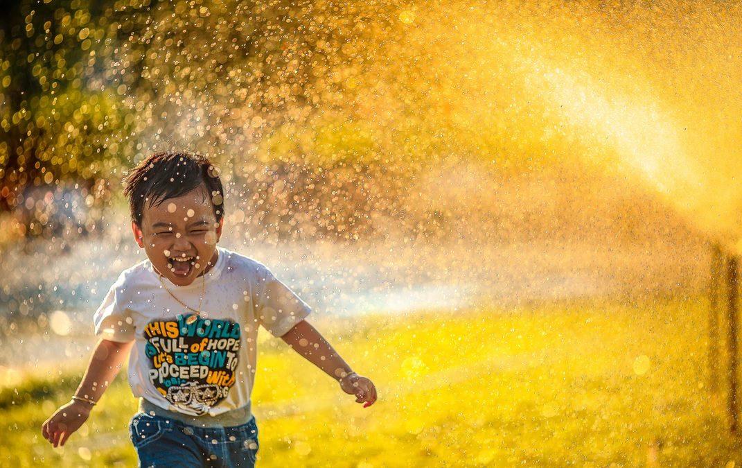 Ideas para garantizar el derecho al juego de la infancia este verano