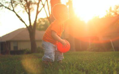 La UE quiere la opinión de la infancia para trabajar en sus derechos y lanza una encuesta a niños y niñas