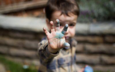 3 y 10 de noviembre: apúntate al taller de creación de entornos protectores y prevención de la violencia contra la infancia