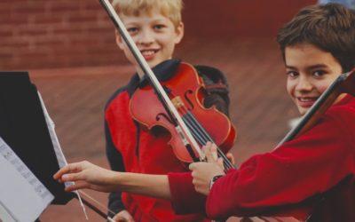 Música contra la pobreza y la exclusión social: nace la Red Música Social