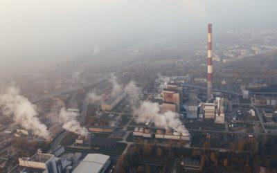 La contaminación atmosférica afecta más a la infancia