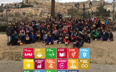 Ya podéis inscribiros al II Encuentro de Consejos de Infancia y Adolescencia de Castilla-La Mancha