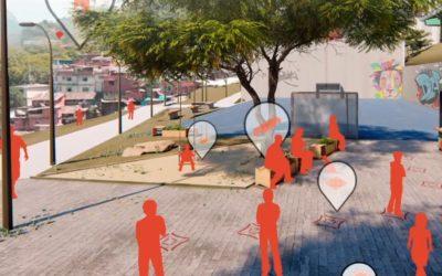 'Volver a la calle': ideas para recuperar los espacios públicos en las ciudades postpandemia