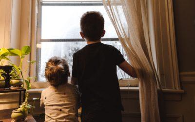 Entornos seguros y protectores: la clave para combatir la violencia contra la infancia durante la pandemia