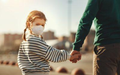 2020, un año de defensa de los derechos de la infancia a pesar de la crisis sanitaria