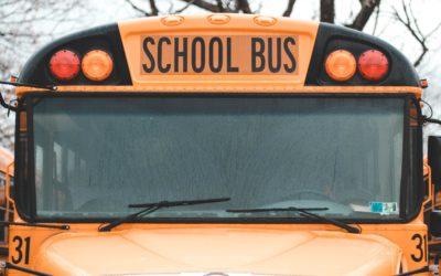 Camino a la escuela en pandemia: ideas para adaptar los entornos escolares ante la crisis sanitaria