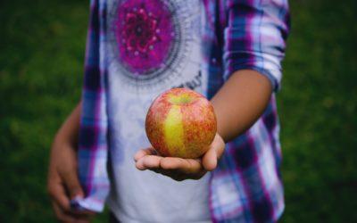 La obesidad, un grave problema que cada vez afecta a más niños y niñas