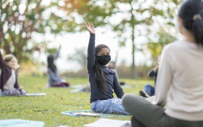 Patios y espacios al aire libre: así pueden ayudar durante la pandemia (y después)