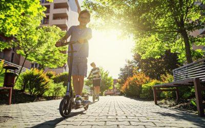 Ingredientes para diseñar ciudades más seguras para la infancia (y para todos)