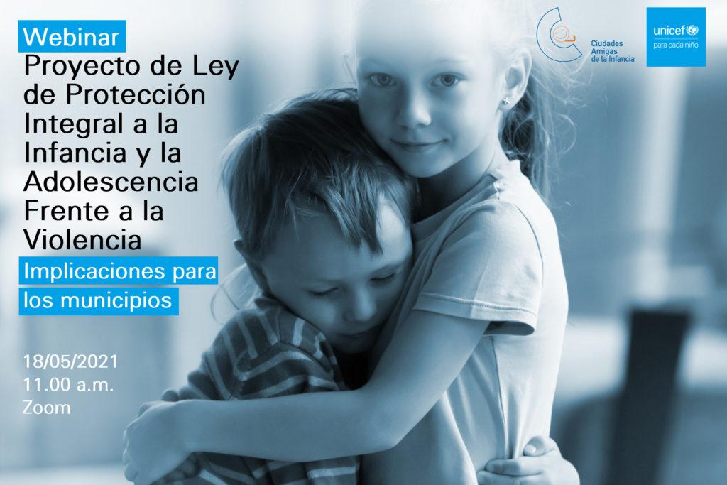 Ley protección infancia