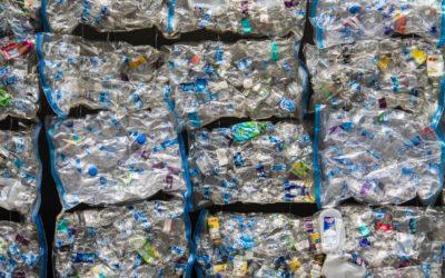 Un planeta limpio, cuidado y sin plásticos es donde la infancia quiere vivir su futuro