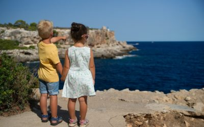 La infancia tiene derecho a un medioambiente sano y sostenible