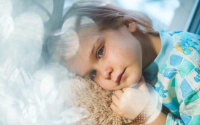 Urge abordar la salud mental de la infancia en pandemia