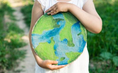 3,2,1: la 'liga por la Tierra' prepara acciones medioambientales para el Día de la Infancia
