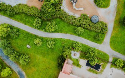 Razones por las que los espacios verdes son clave para las ciudades