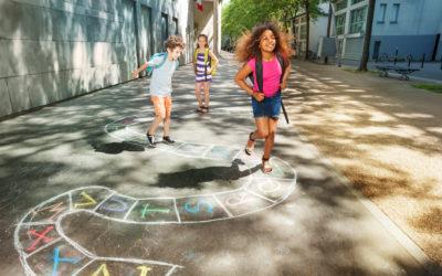 Las ciudades 'caminables' nos hacen más felices