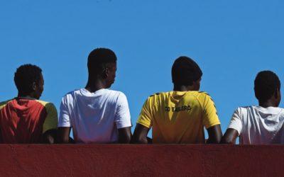 Hace falta una estrategia nacional para la infancia migrante no acompañada
