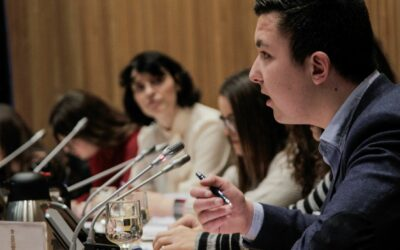 Un gran paso para los derechos de los niños y niñas: se crea el Consejo Estatal de Participación de la Infancia