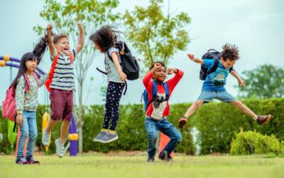 El 30 de noviembre y 1 de diciembre celebramos el Foro de Ciudades Amigas de la Infancia