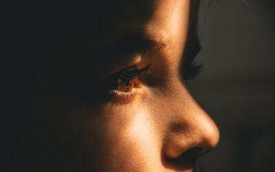 La infancia, otra víctima de la violencia de género